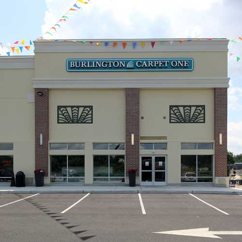 picture of best carpet store in Marlton New Jersey